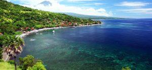 tour lombok, pantai setangi